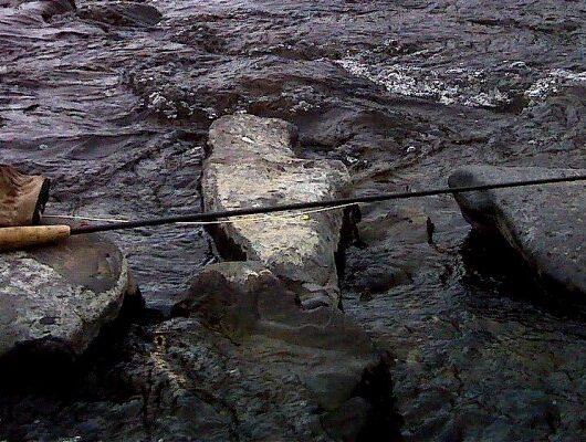 Calmwaters Fly Fishing